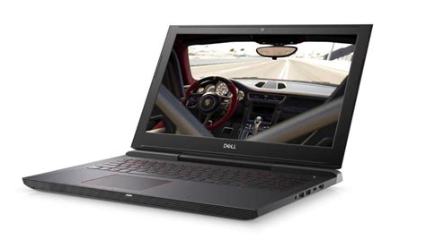 Dell Inspiron 15 7577 dell inspiron 15 7000 series gaming laptop launched key