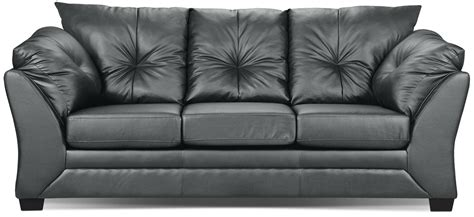 sofas the brick the best the brick leather sofa