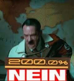 Nein Meme - nein 200 mad know your meme