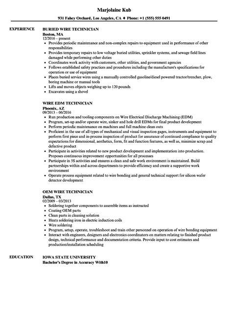best industrial maintenance mechanic resume example livecareer