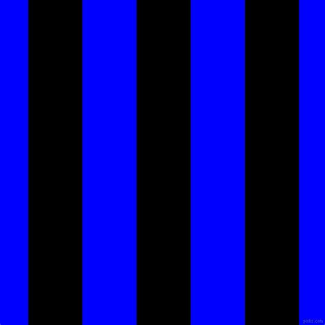 Black And Blue by Black And Blue Vertical Lines And Stripes Seamless