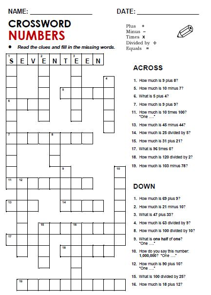 Xwordgrammar Glossary   crossword puzzle that ran 100 28 images large print