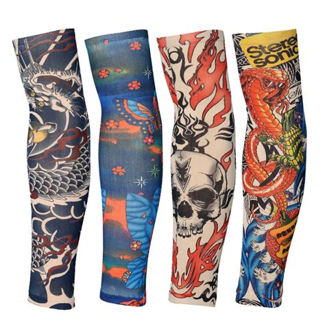 tattoo arm protector tattoo sleeve cover reviews online shopping tattoo