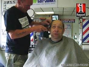barbers choice haircut canada finding common ground in a tiny barbershop cnn com