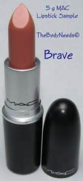 Mac Lipstick Brave Beige 1000 images about mac on mac mac lipstick swatches and lipstick swatches