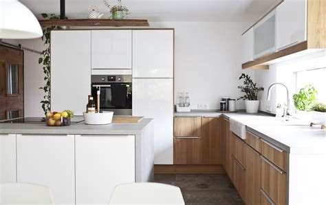 stylish ikea kitchen cabinets for form and functionality ikea kitchen products popsugar home