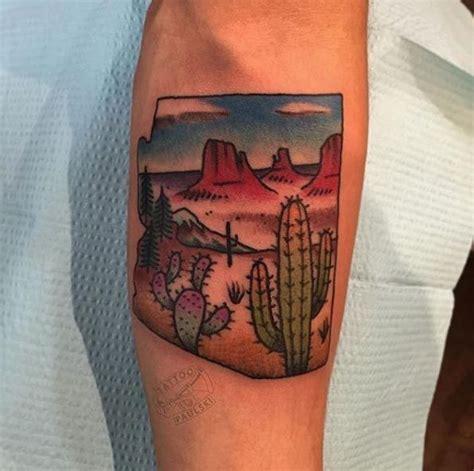 desert tattoos 25 best ideas about desert on