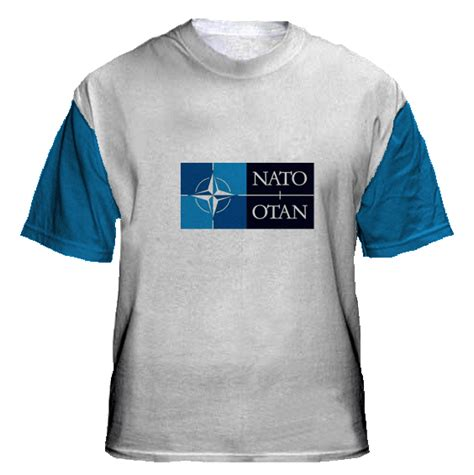 Lp Kaos T Shirt Germany nato collections t shirts design