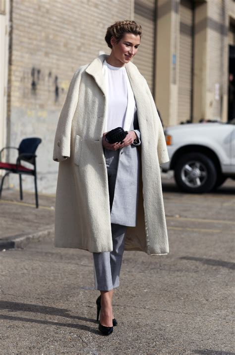 White Style Wardrobe by The White Coat Yes Or No Fashion Tag