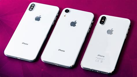 2018 iphone 9 xs everything we the lwdn