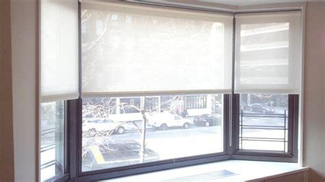 Custom Window Shades Roller Shades Blackout Shades Solar Shades Nyc Window