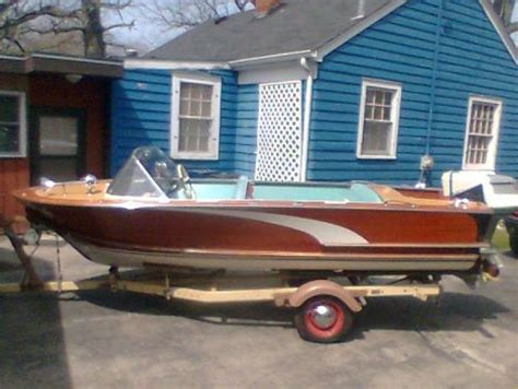 runabout boat bench seat 1961 15 foot home built runabout power boat for sale in