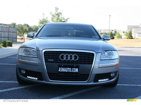Audi A8 2006 by 2006 Quartz Grey Metallic Audi A8 4 2 Quattro 32340961
