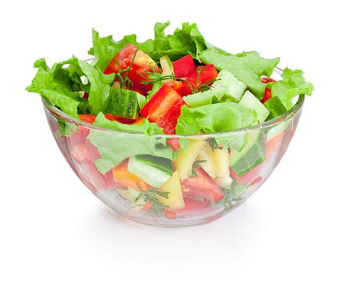 Salad Bowl Pictures, Images and Stock Photos   iStock