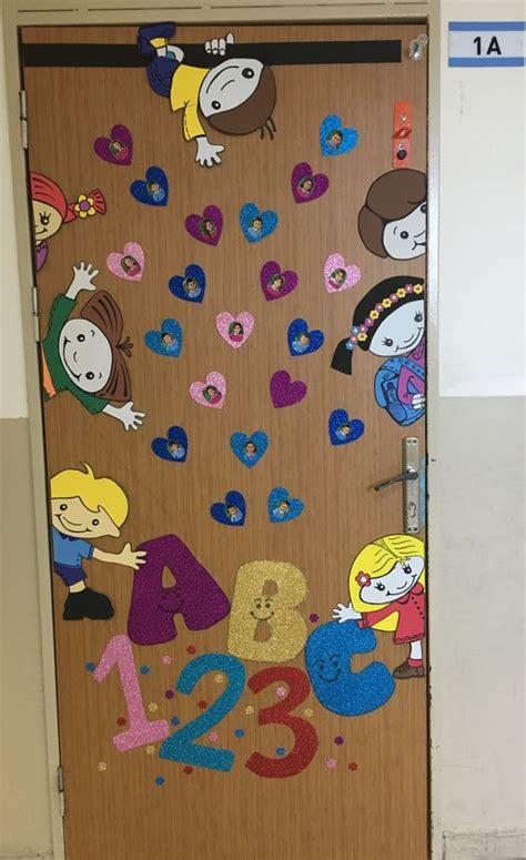 ideas para decorar un salon de preescolar como decorar un salon de clases de preescolar curso de