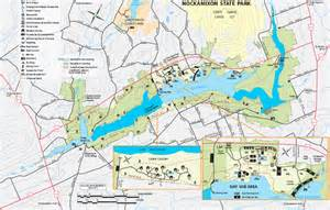 Nockamixon State Park Map nockamixon state park map quakertown pa 18951 5732 mappery