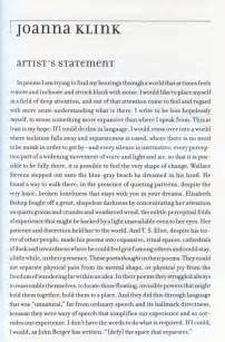 Artist Essay Exle by Writing An Artist Statement Best Template Collection