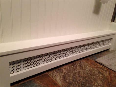 radiator covers  smk enterprises baseboard covers