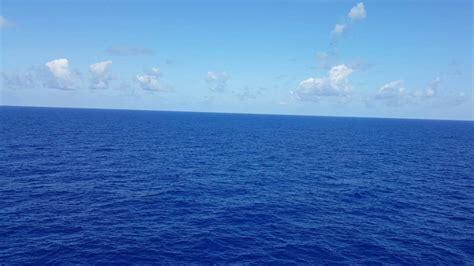 imagenes asombrosas del oceano navegando el oceano atlantico youtube