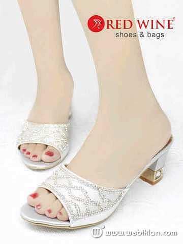 Sepatu High Heels Johboy Mc2018 A1 rahmatkucing