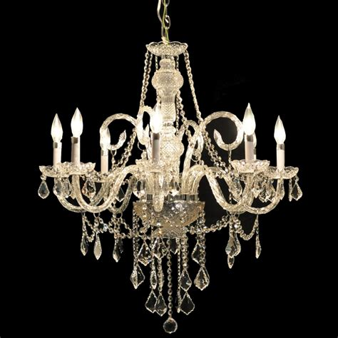 chandelier lighting 8 light 32 quot gold or chrome european chandelier chandeliers