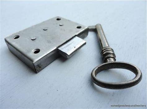 Wardrobe Lock And Key by Antique Style Door Lock With Key Wardrobe Cupboard Armoire