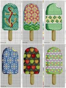 схемы вышивания крестиком подсолнухи