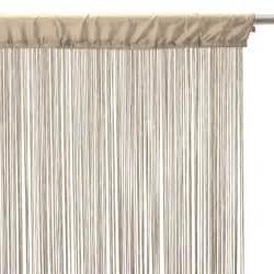 rideau fil ikea rideaux design