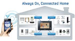 home system home automation networking systems