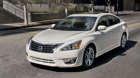 price of 2015 nissan altima 2015 nissan altima sedan release date and price