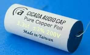 audiophile capacitor review cicada audio capacitor 28 images humble hifi cap test humble hifi cap test review cicada