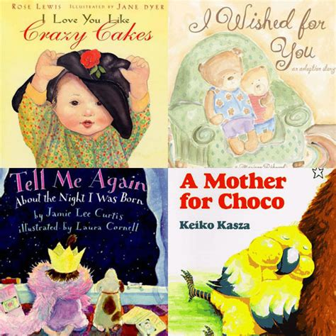 the adopted kid books best children s books about adoption popsugar