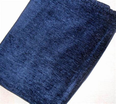 navy blue chenille sofa wool blankets