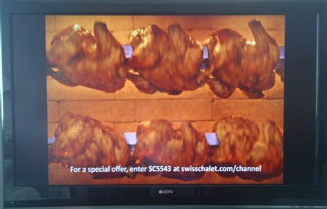Rogers Cable Fireplace Channel by The All New Rotisserie Chicken Channel On Rogers Bringing