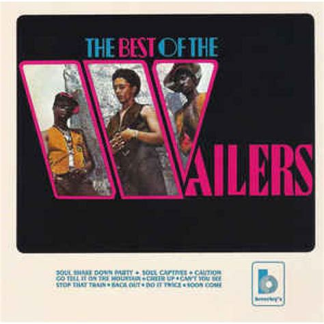 cd bob marley the wailers the best of the wailers