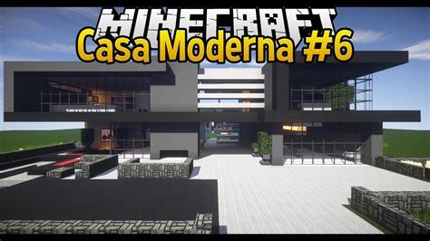 minecraft come costruire una casa come costruire una casa moderna in minecraft 6