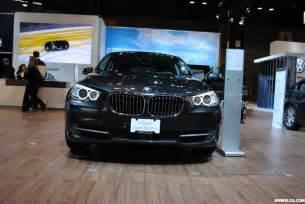 bmw 535i gt 2010 chicago auto show 2010 bmw 535i gt