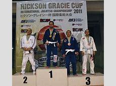 JJFJ お知らせ ヒクソン・グレイシー杯国際柔術大会2011 白帯結果 Minoru Higa