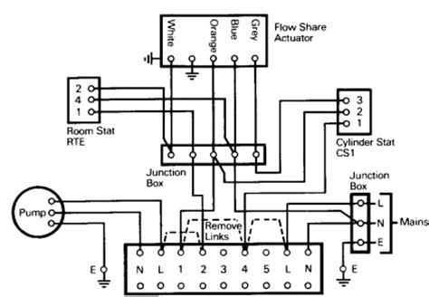 y plan wiring diagram drayton y wiring diagram and