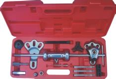 Flange Axle Jaw Puller Au Ua1403 Tekiro 21165 slide hammer kit for easy removal of bearings seals bushings flange type axles other