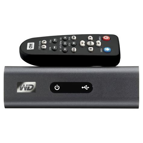 Western Digital Wd Tv Hd Media Player western digital wd tv live plus 1080p hd media player