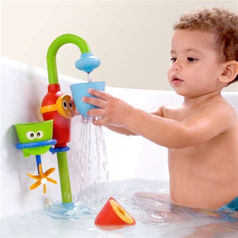 jouet baignoire pour bebe yookidoo jouet de bain la en d 233 lire comparer
