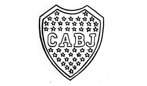 imagenes de boca juniors para dibujar faciles como desenhar o escudo do boca juniors ca how to draw