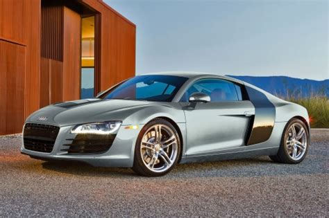 how much is a 2012 audi r8 302 found