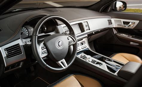 jaguar cars interior 2017 bmw 5 series will debut at 2016 paris motor show