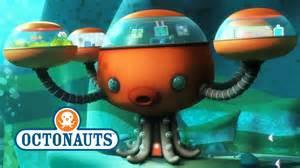 octonauts season 4 exclusive octopod mystery