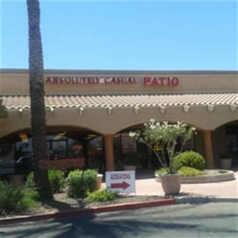 absolutely patio furniture stores 12751 w bell rd