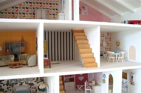 Mainan Rumah Rumahan Villa And Furniture 41 dollhouses that will make wish you were a tiny doll