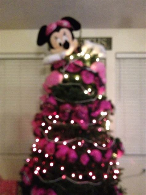 minnie mouse christmas christmas the most wonderful