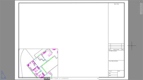 layout templates for autocad 100 title blocks for cad the importance of cad
